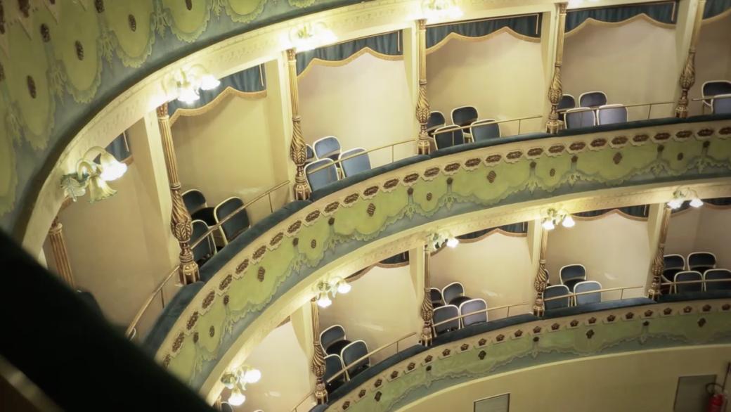 teatro cesenatico